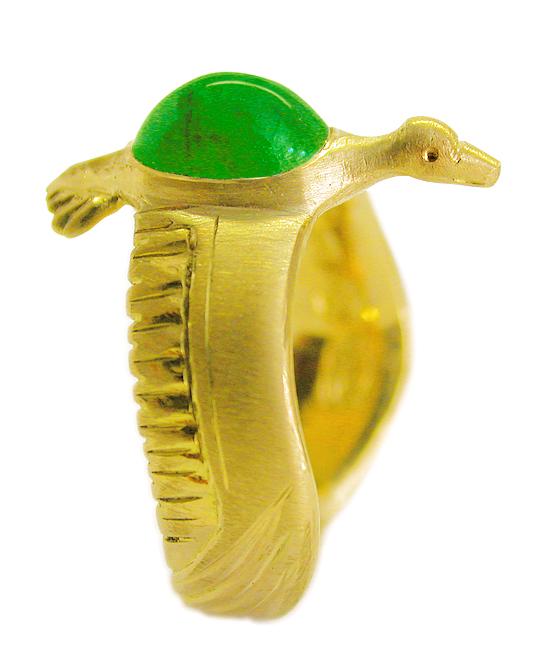 Duck Ring